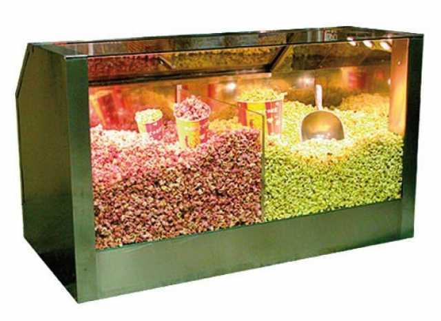 Продам Витрина для попкорна ТТМ VTP3-120n