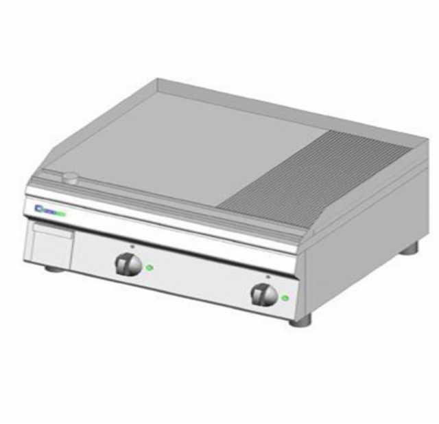 Продам Гриль 600 серии TECNOINOX FTR70E/6/0