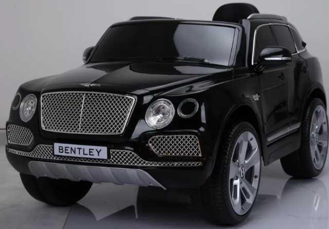 Продам Детский электромобиль Bentley Bentayga