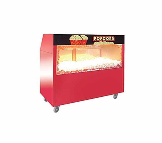 Продам Тепловая витрина для попкорна BV-1220