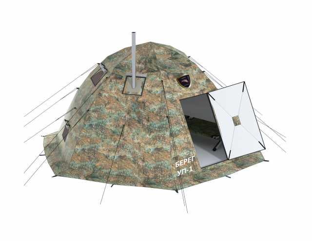 """Продам: Универсальная палатка УП1 """"Берег"""""""