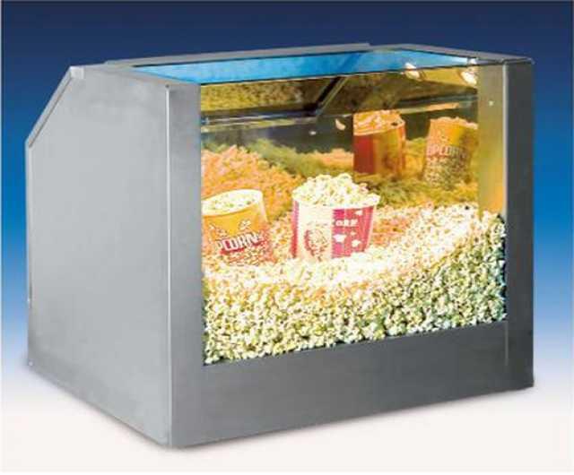 Продам Витрина для попкорна ТТМ VTP1-075n