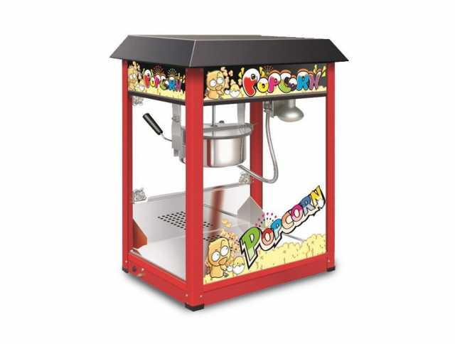 Продам Аппарат для попкорна EKSI HP-6C