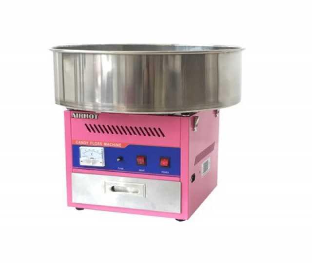 Продам Аппарат для сахарной ваты Airhot CF-1