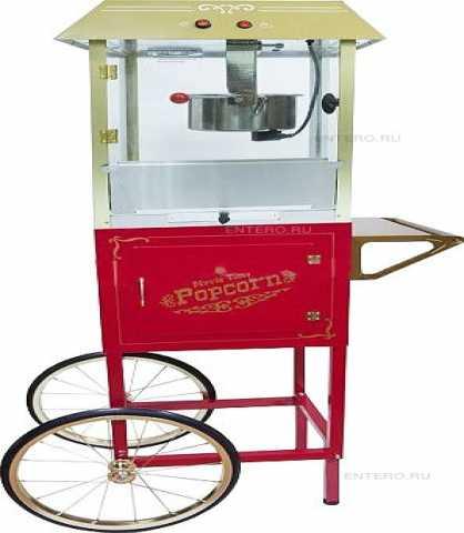 Продам Аппарат для попкорна Enigma New