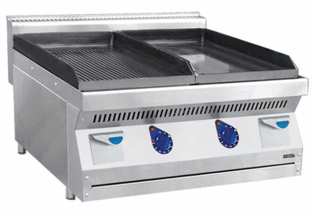 Продам Поверхность жарочная Abat АКО-80Н