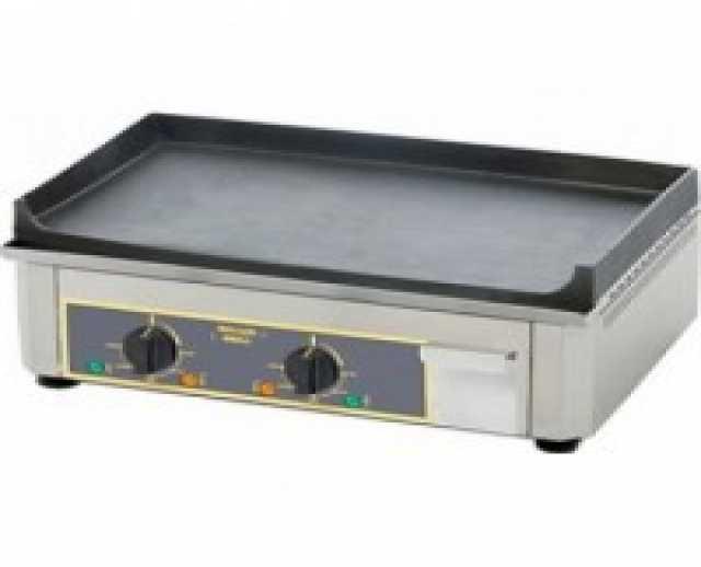 Продам Поверхность жарочная PSF 600 E