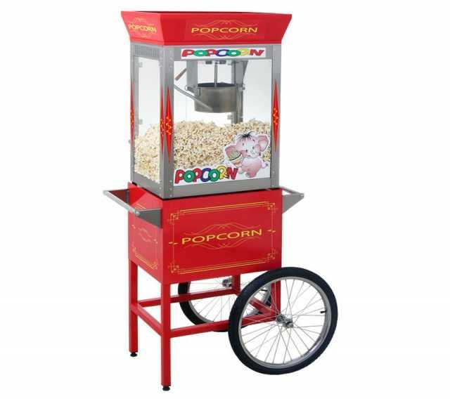 Продам Аппарат для попкорна EKSI HP-CC