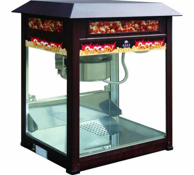 Продам Аппарат для попкорна GASTRORAG VBG-803