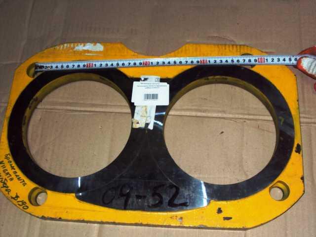 Продам: Плита и кольцо Niigata DN190