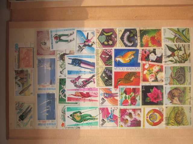 Продам: 159 штук разных Марок