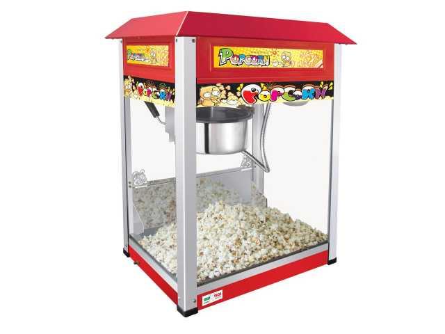 Продам Аппарат для попкорна GASTRORAG VBG-802