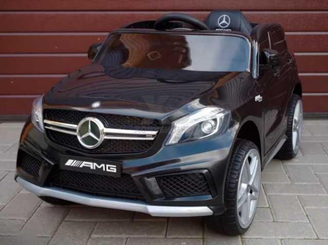 Продам Детский электромобиль Mercedes-Benz A45