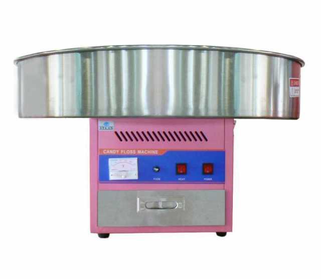 Продам Аппарат для производства сахарной ваты I