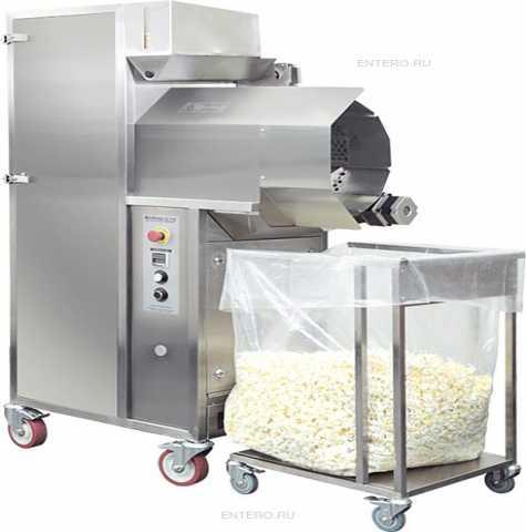 Продам Аппарат для попкорна ТТМ Mini Robopop 25