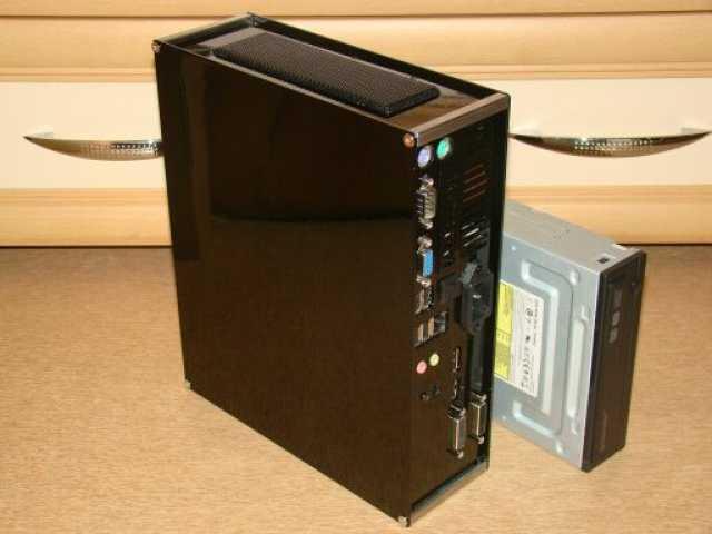 Продам Компьютер с OS для офиса