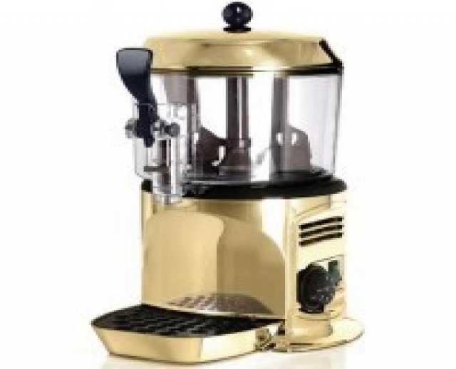 Продам Аппарат горячего шоколада DELICE 3LT GOL