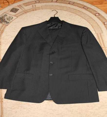Продам Мужской костюм: пиджак и брюки