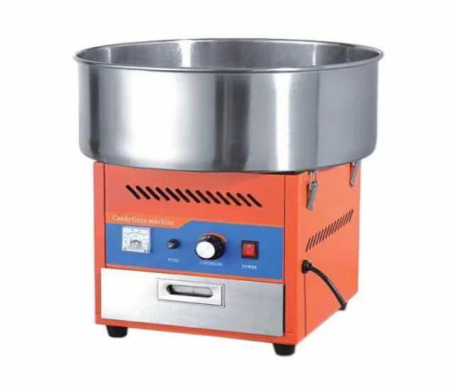 Продам Аппарат для сахарной ваты EKSI HEC-01