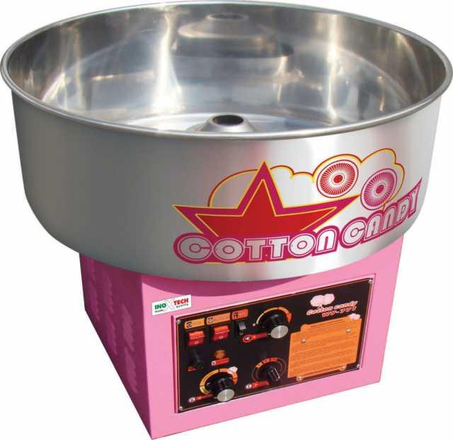 Продам Аппарат для сахарной ваты GASTRORAG WY-7