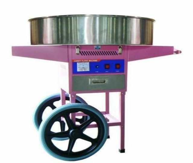 Продам Аппарат для сахарной ваты AR IEC-04С