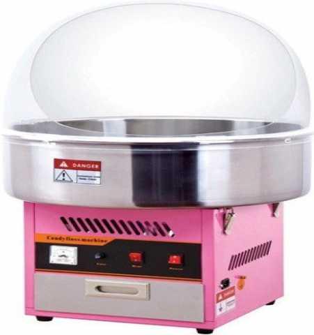 Продам Аппарат для сахарной ваты VIATTO ET-MF01