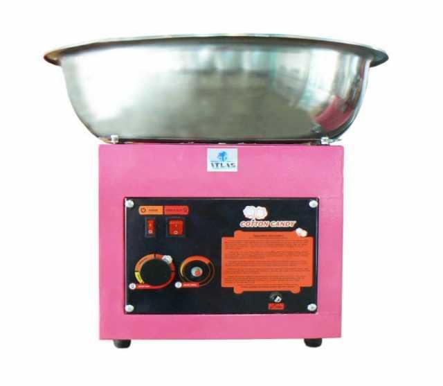 Продам Аппарат для производства сахарной ваты