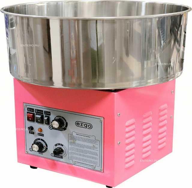 Продам Аппарат для сахарной ваты ERGO WY-771