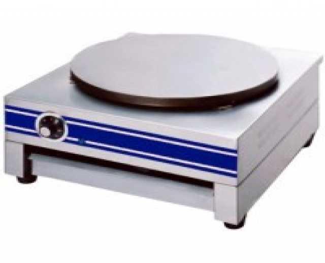 Продам Блинный аппарат Assum E8 TEC-1