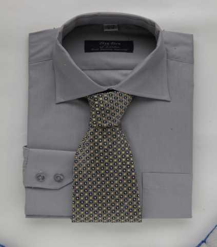 Продам Новая мужская сорочка р.40/176-182