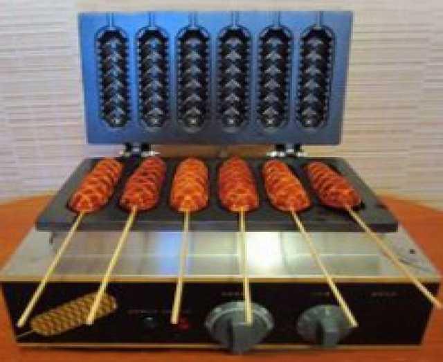 Продам Гриль электрический для корн-догов IFY-1