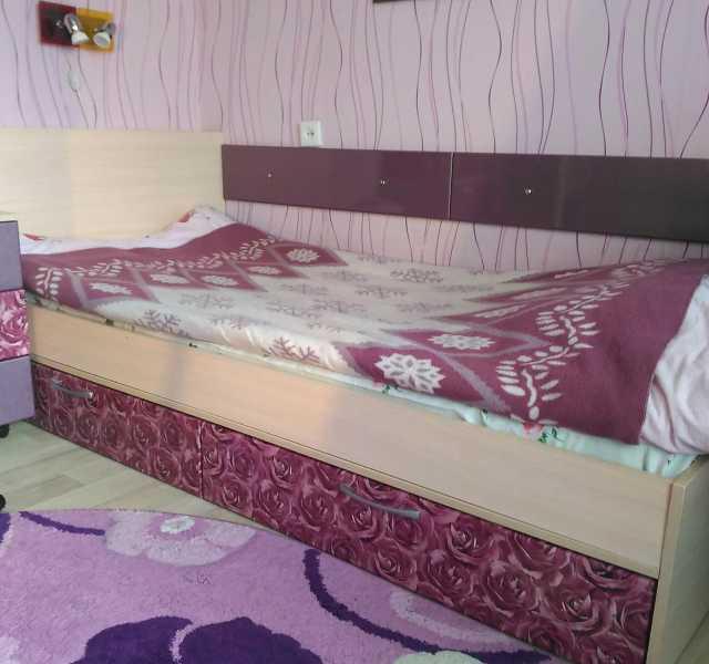 Продам Кровать односпальная