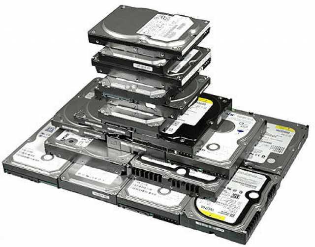 Продам HDD