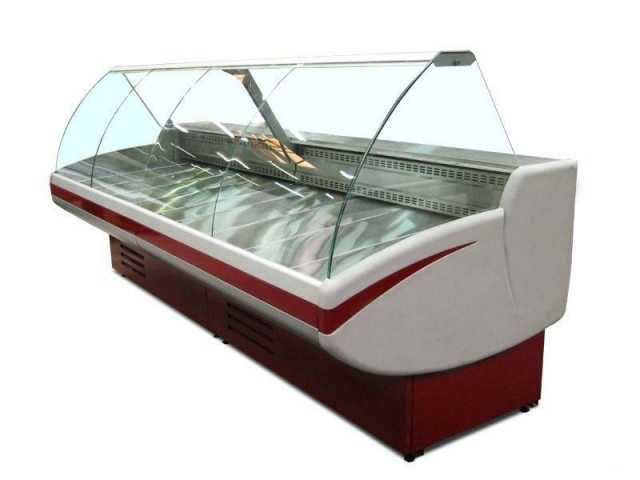 Продам Витрина холодильная Cryspi Gamma-2 1200
