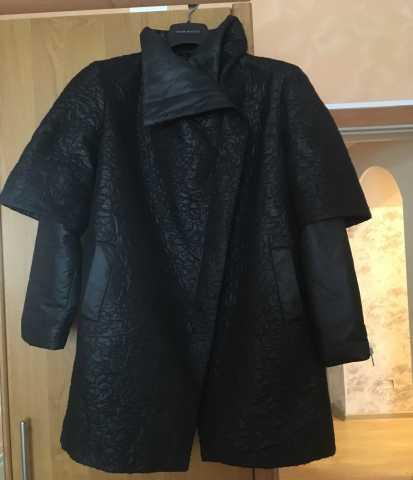 Продам женскую демисезонную куртку новую