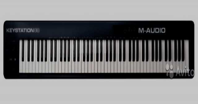 Продам Миди-клавиатура