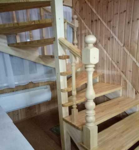 Продам Лестницы для любого проема от производит