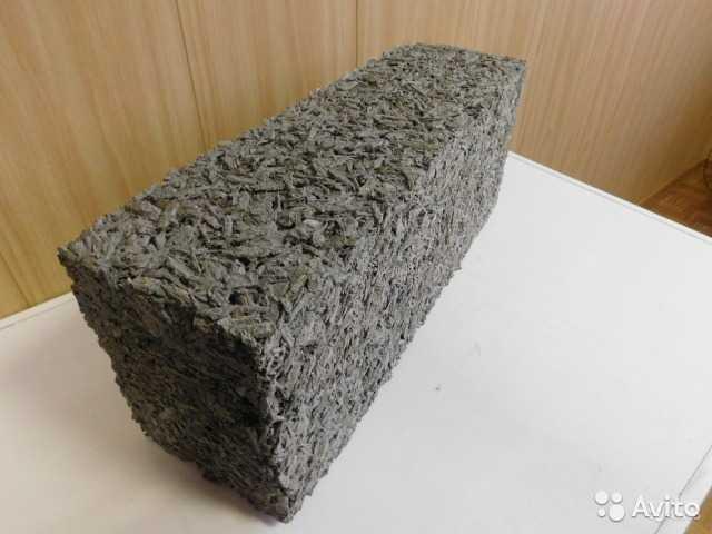 Продам Арболитовые блоки