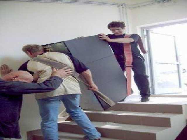Предложение: Перевозка пианино и такелажные работы