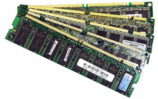Куплю Оперативная память