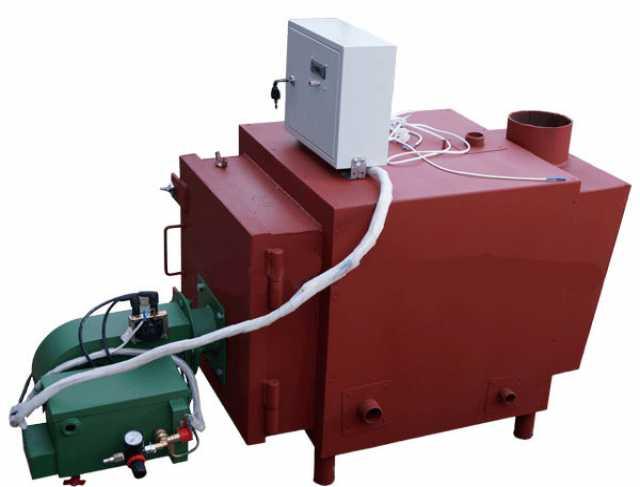 Продам: котел автоматический STV2 50-100 кВт