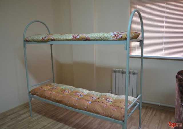 Продам Продаются кровати армейского образца