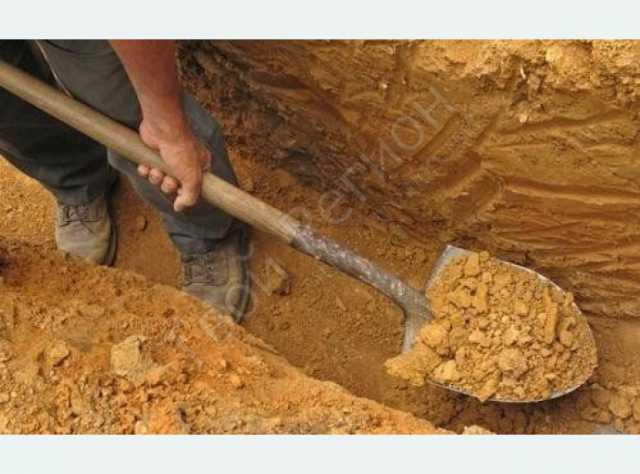 Предложение: Демонтаж и земельные работ
