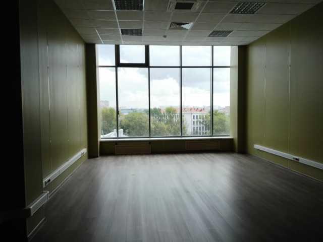 Сдам: Офис 75 м2 в БЦ класса В в ЮВАО.