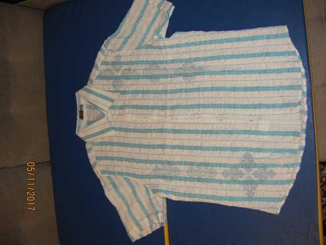 Продам Летняя мужская рубашка