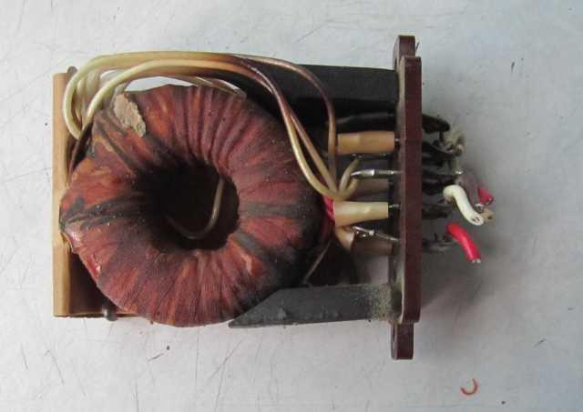 Продам: Трансформатор СТВТ-2 от генератора Г3-33