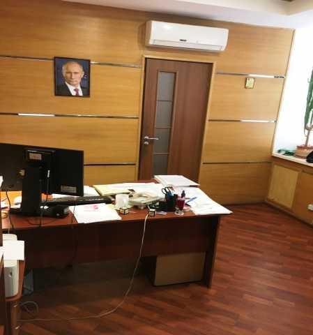 Сдам: Офисный блок 95 м2 в ЮВАО.