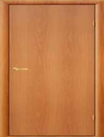Продам: Двери межкомнатные ламинированные