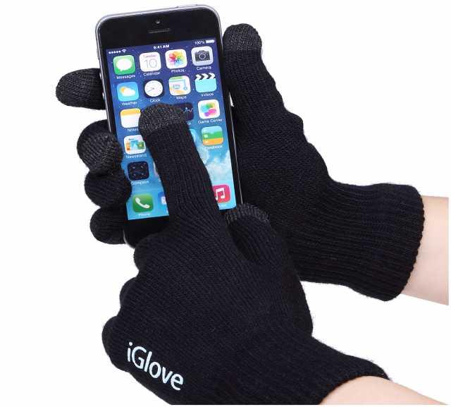 """Продам Акриловые сенсорные перчатки """"iGlove"""""""