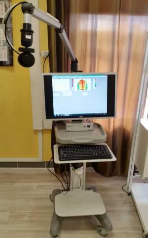 Продам тепловизор цифровой медицинский ТВС300-м
